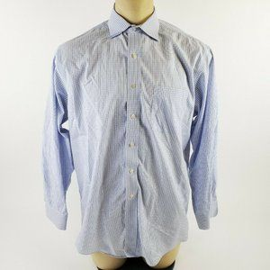 Brooks Brothers Non Iron Slim Fit Dress Shirt